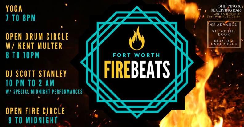 FW Fire Beats